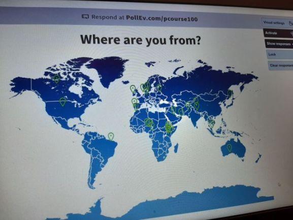 World Map verkleinert 3